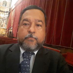 Mario Helio Gomes de Lima